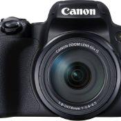 Review: Canon PowerShot SX70 HS