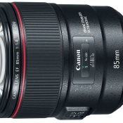 Review: Canon EF 85mm f/1.4L IS USM © canon, 85mm, F1.4