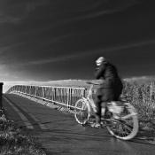 10 tips voor landschapsfotografie in zwart-wit © blog, landschap, zwart-wit