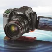 Review: Pentax K-S2 © Pentax