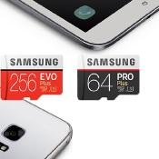 Tips voor meer opslag op je smartphone © samsung, sd, artikel 1