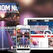 Heb jij het nieuwe Zoom.nl magazine van jan/feb 2019 al gezien? © zoom, magazine, 2019