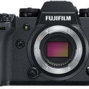 Review: Fujifilm X-H1 © fujifilm, xh-1, review