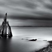 Zo zet je een landschap om naar zwart-wit! © artikel, expert, zwartwit