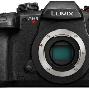 Review: Panasonic Lumix GH5s © panasonic, gh5s, review
