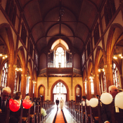 5 belangrijke tips voor Bruiloftsfotografie © bruiloft, kerk, bruidegom