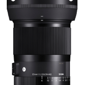 Review: Sigma 35mm 1:1.2 DG DN Art