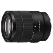 Sony 18-135mm f/3.5-5.6 OSS - Compacte alleskunner