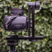 Het maken van een 360 graden panorama foto (deel 2 Fotograferen)