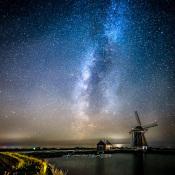 Vallende sterren fotograferen, het kan de komende dagen! © artikel, sterren, 2