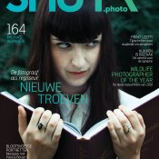 Nieuwe editie SHUTR.photo magazine!  © shutr, magazine, nieuw