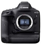 Canon EOS 1Dx Mk III  - Goed, beter, nog beter   © IDG NL