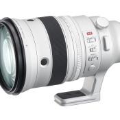 Gezinsuitbreiding - Fujifilm XF 200mm F2 & XF 8-16mm F2.8