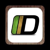 Maak een collage met de app Diptic