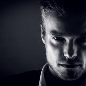 Zo gebruik je de tangverlichting voor een portret © IDG NL