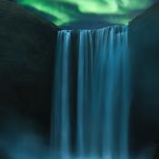 10 Tips voor het fotograferen van het noorderlicht © buro scanbrit - magnetar