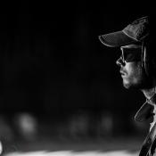 Vijf tips om te fotograferen bij weinig licht © iso, ruis, donker, portret