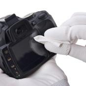 Het schoonmaken van je camera doe je zo! © artikel, camera, schoonmaken