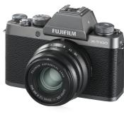 Fujifilm X-T100 - Een X-T voor instappers