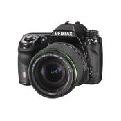 Review: Pentax K-5II © Pentax, review, K-5II