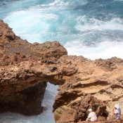 Fotograferen op Aruba