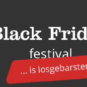 De beste Black Friday deals van 2017! © black, friday, bol