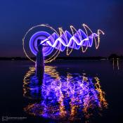 Expertuitdaging: spelen met bewegend licht © foto, artikel, expert