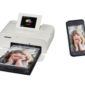 Canon SELPHY CP1200: Overal printen © IDG NL