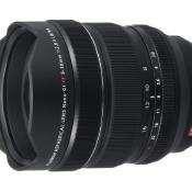 Review Fujinon XF 8-16mm F2.8 WR