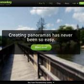 Test: 8 gratis panorama-softwarepakketten © Panomonkey