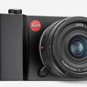 Gezinsuitbreiding - Leica TL2 © leica, nieuw, camera