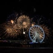 6 interessante locaties voor nachtfotografie © nacht,2,vuurwerk