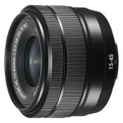 Fujifilm Fujinon XC15-45mmF3.5-5.6 OIS PZ - Powerrrrrr! © IDG NL