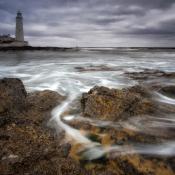 Fotograferen in Northumberland (UK) © IDG NL