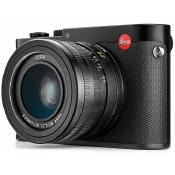 Leica Q: hoogwaardige full frame compact © Leica Q, edelcompact, straatfotografie, vastbrandpunt