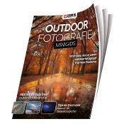 Alle ins en outs over Outdoorfotografie - Download de gratis minigids! © 3d, cover, outdoorgids