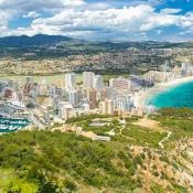 Panoramafotografie voor beginners © panorama, baai, zee
