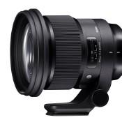 Sigma 105mm Art en 70mm macro - Sigma pakt uit