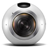 Rondom beeld met de Samsung Gear 360 © IDG NL