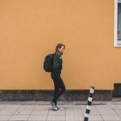 Met Case Logic op stedentrip! - Review Thule Enroute Camera backpack 25L © artikel, case logic, stedentrip
