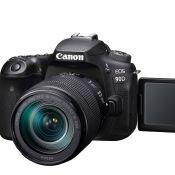 Review: Canon EOS 90D © IDG NL