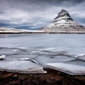 Uitslag fotowedstrijd Winterlandschap © IDG NL