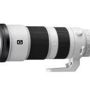 Sony FE 200-600mm F5,6-6,3 G OSS - Supertelezoom voor E-mount