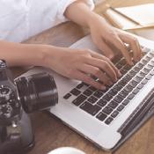 Zo sla jij je kostbare foto's veilig en overzichtelijk op © artikel, foto's, omzetten