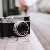 Nieuwe sensor, nieuw objectief - Fujifilm X100V © IDG NL