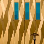 De 10 belangrijkste architectuurfotografie tips voor beginners © architectuur, ramen, lijnen