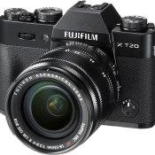 Review: Fujifilm X-T20 © fujifilm, x-t20, systeemcamera