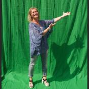 Werken met green screen en Photoshop © IDG NL