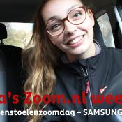 Julia's Zoom.nl Vlog (7) - Paddenstoelenzoomdag + SAMSUNG WINACTIE! © Thumbnail, vlog, 7