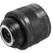 Canon EF-M 28mm f/3.5 Macro IS STM © IDG NL